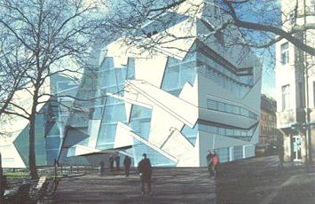 Entartete architektur seite 48 - Dekonstruktivismus architektur ...