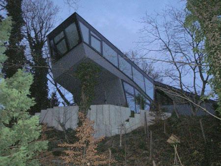 Aufregendes neue dresdner architektur im ersten jahrzehnt des 21 jahrhundert - Dynamische architektur ...