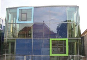 palucca schule dresden hochschule f r tanz architektur des 20 jahrhunderts. Black Bedroom Furniture Sets. Home Design Ideas