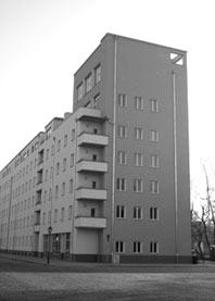 Architektur neue sachlichkeit um 1930 in dresden - Architekt worms ...