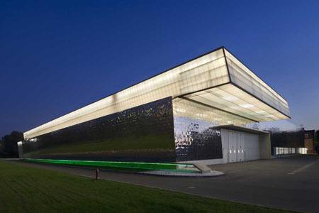 Architekten In Dresden neue dresdner architektur im ersten jahrzehnt des 21 jahrhundert