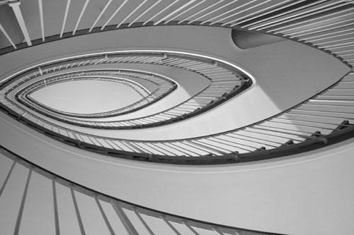 Treppen Dresden treppenhäuser der 1950er in dresden z b studentenwohnheim semperstraße