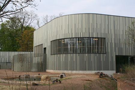 Neue Dresdner Architektur Im Ersten Jahrzehnt Des 21