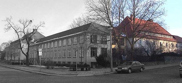 neues jagdhaus in grillenburg tharandt von wilhelm jost 1938 39 wohnheim des ns. Black Bedroom Furniture Sets. Home Design Ideas