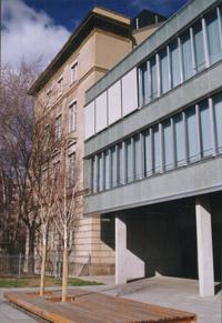 laborgeb ude natur und ingenieurwissenschaften htw dresden 2003 architektur f r 39 s 21 jahrhundert. Black Bedroom Furniture Sets. Home Design Ideas