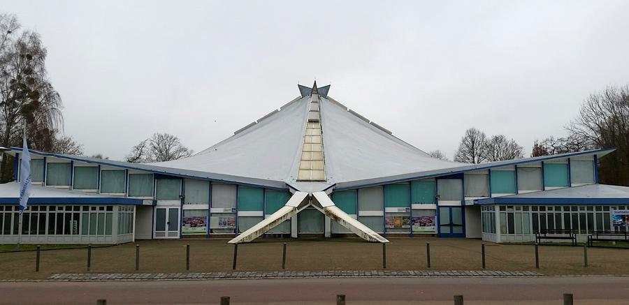 prenzlauer berg planetarium