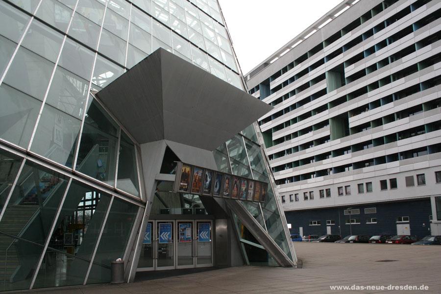 Kino Dresden Kristallpalast