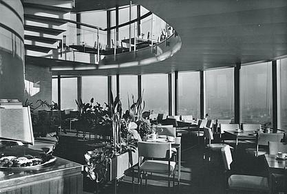 Fernsehturm Dresden Von 1969 Beispiel Architektur Der Nachkriegs